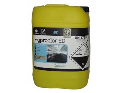 Hyproclor ED 25 kg.