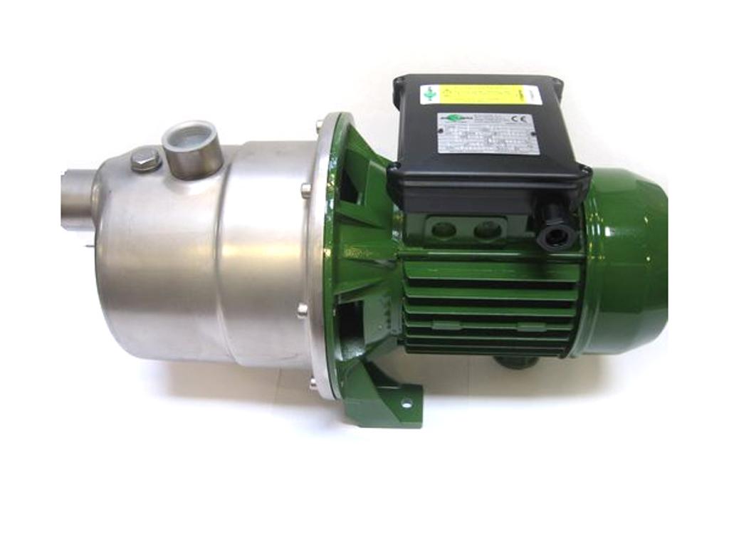 Pumpe til HMSJ sprøjtevogn