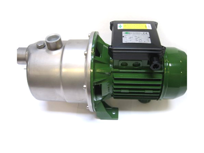 Pump for spraywagon HMSJ