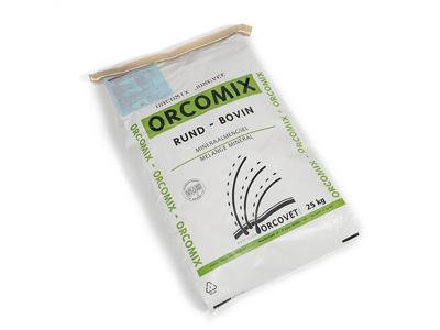 Orcomix Opdræt 25 kg