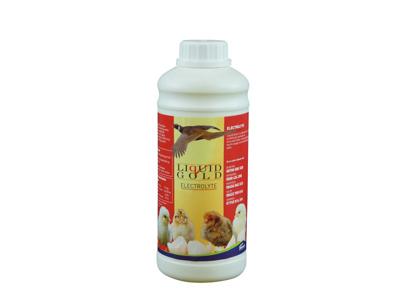 Liquid Gold Electrolyt 1 ltr.