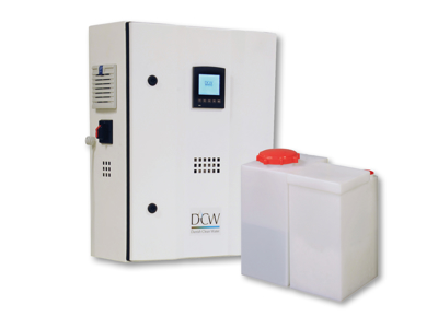 DCW Neuthox Electrolysis plant T05/15