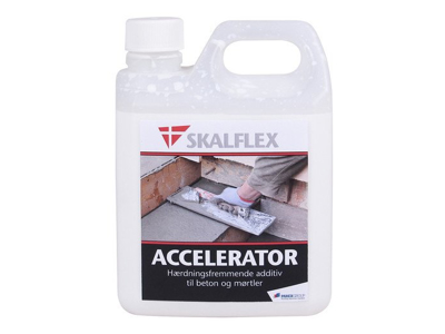 Accelerator 1 kg