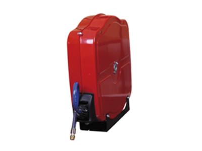 Compressor tube rewinder