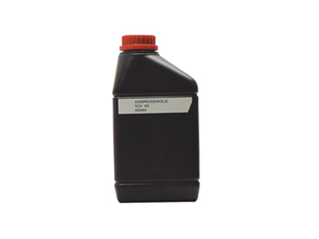 Olie til kompressor med alu. hus 380V