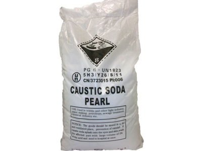 Kaudisk Soda Pearls sæk 25 kg