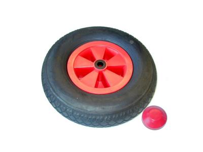 Unitron Hjul til kadavervogn