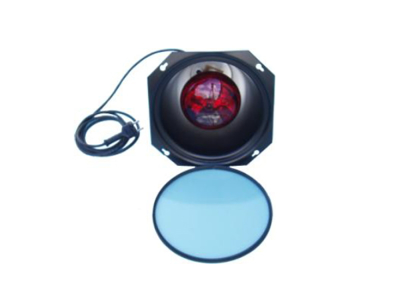 Glass for heat lamp VE 150