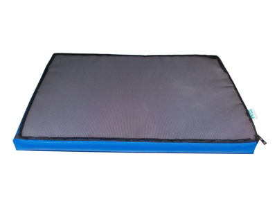 Mat UniCare Pro disinfection mat 60x90x4