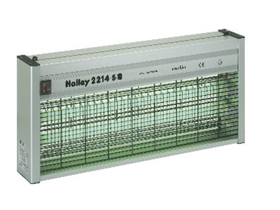 Insektdræber Halley 2 x 20W IP44 Green L