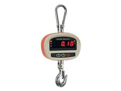 Digitalvægt DigiScale 300 (2 til 300 kg)