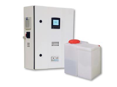 DCW NEUTHOX Elektrolyseanlæg T10/100
