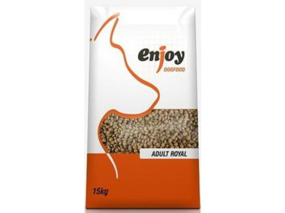 Enjoy Adult Hund Royal 15 kg