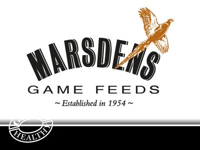 Marsdens