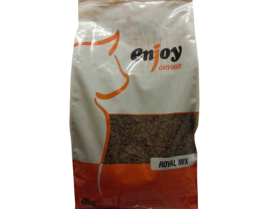 Enjoy Royal Catmix 10 kg