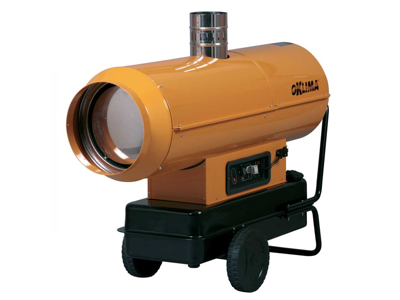 Heat cannon SE200