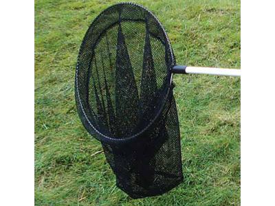 Net til fangstnet