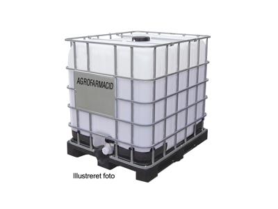 Agroformacid pallet tank 1201 kg