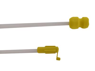 Catheter foam with handle 500/box