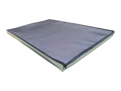 Mat UniCare Eco disinfection mat 60x90x2