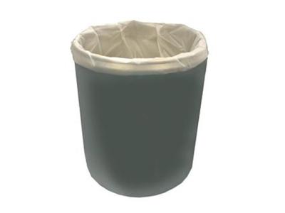 Minitube sædpose 20 ltr. med filter 25 stk.