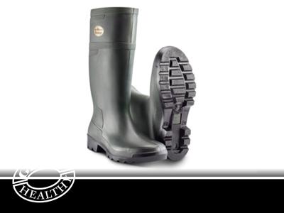 Støvler u/sikkerhed
