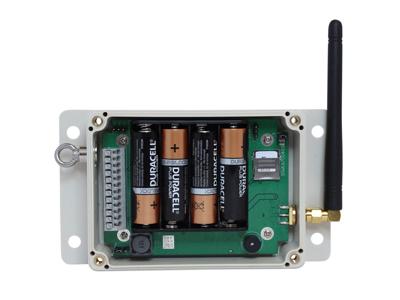 SmartTrap - fældealarm