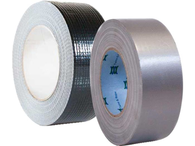 Canvas strip duct / gaffa tape