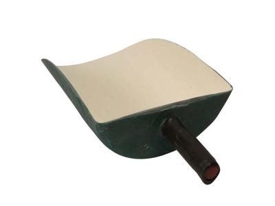 Foderskovl glasfiber 2 kg