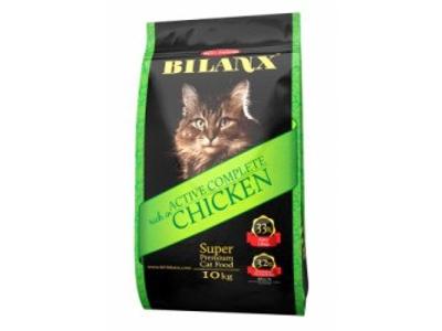 BF Bilanx Complete 10 kg.