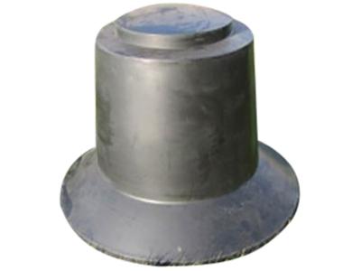 Regnskjold til fodertårn 50 kg