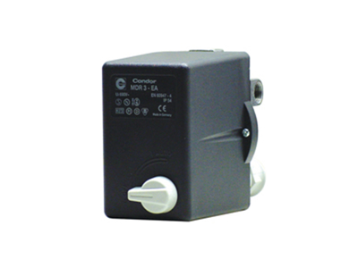 Compressor pressostat/pressure switch