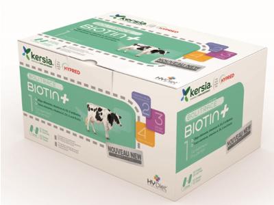 Bolitrace Biotin(10 beh)Kersia