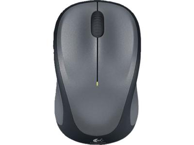 Mouse Logitech M235 black
