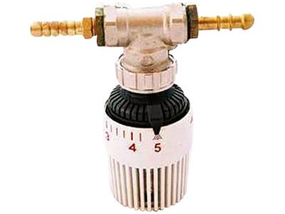 SA thermostat Brooder til alle modeller