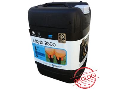 Liq-io 2500  22 kg