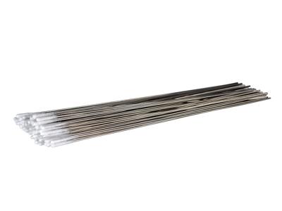 Vatpinde stål usteril 100 stk.