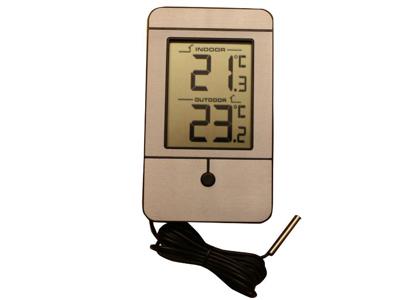 Termometer digital MIN/MAX