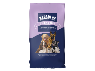 Marsdens Prestige All in one 18 - 15 kg