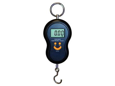 Hængevægt digital 40 kg