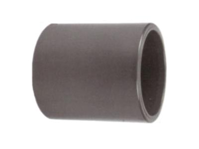 PVC muffe 32 mm  pk med 10 stk.