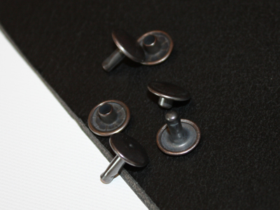 Rivets for dummy sow 65 pcs.