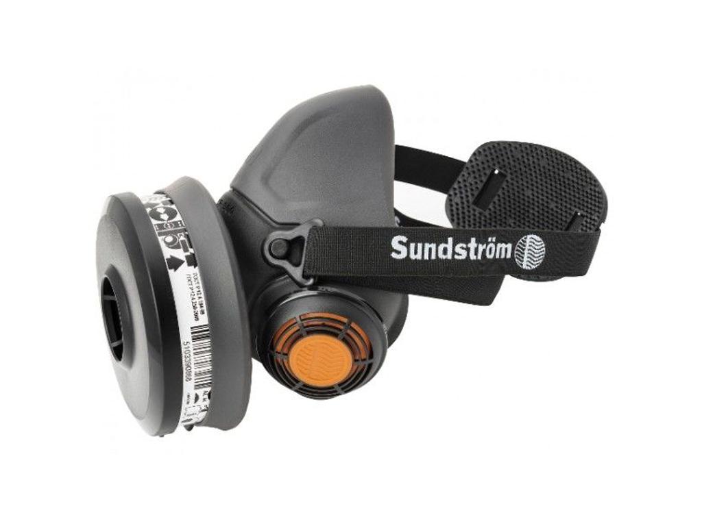 Sundstrøm SR 900 Halvmaske TPE-PP