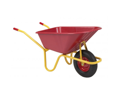 Wheelbarrow 100 ltr.