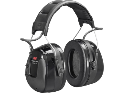 Peltor FM HRXS7A01 ear protection with radio