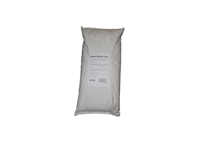 Ewers Pig Dry Fiber 15 kg