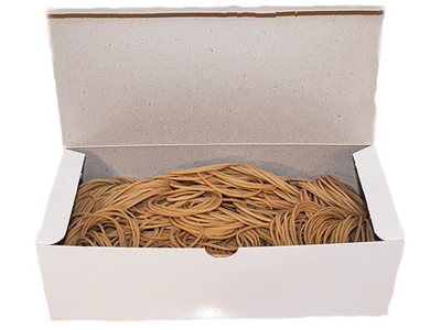Rubber band size 18 80x1.7mm