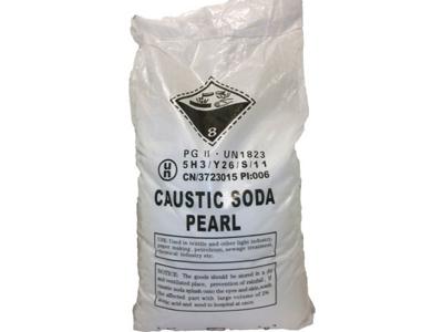 Kaudisk Soda Pearls sæk