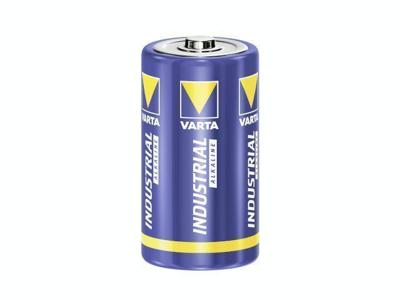 Batteri LR14 1,5V pk. med 2 stk.