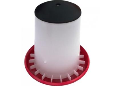 Fodertårn Handy med antiskrab
